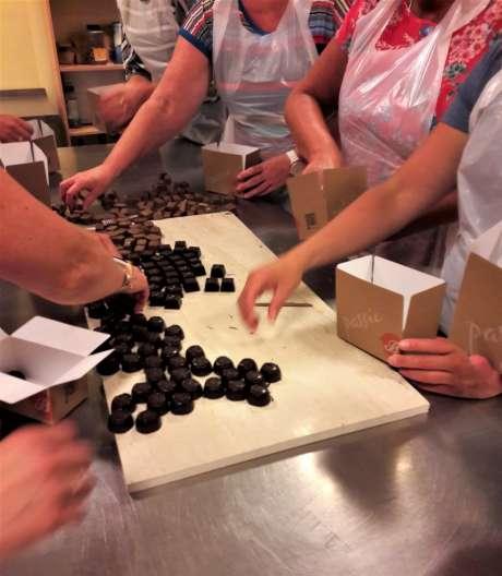 Gezellige workshop chocolade thumbnail