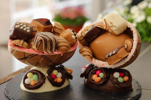 Chocolade paaseieren thumbnail
