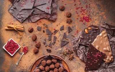 Thee & Chocolade thumbnail