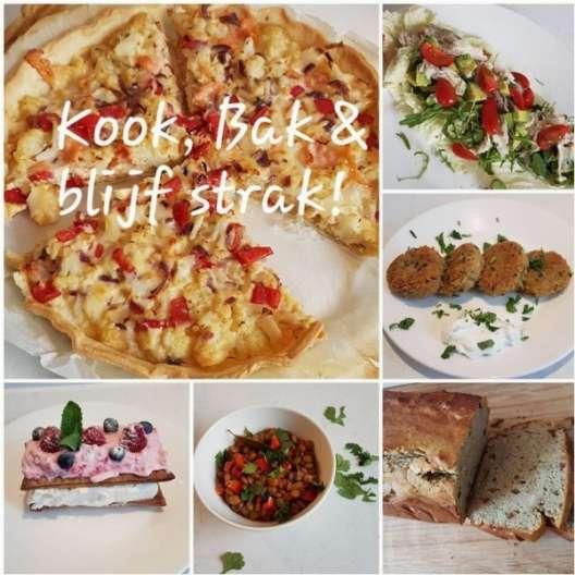 Kook, Bak & Blijf Strak Kookworkshop thumbnail