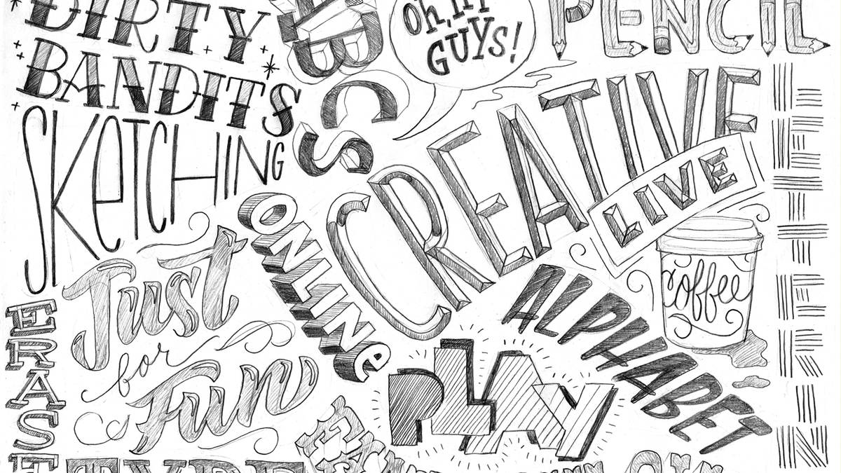 Workshop handlettering thumbnail