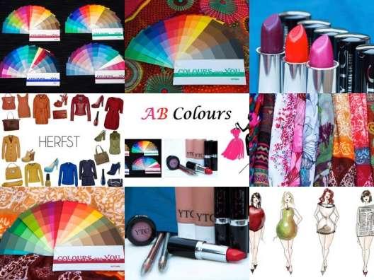Workshop Kleur voor Moeder en Dochter thumbnail